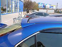 Козырёк на стекло Honda Accord CL-7 2003-2007 с просветом