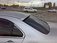 Козырёк на стекло Honda Accord CL-7 2003-2007