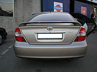 Спойлер на багажник Toyota Camry 30 2002-2006
