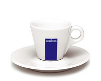 Чашка с блюдцем LavAzza BLUE - Espresso - [70 мл.]