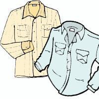Рубашки и обманки школьные для мальчиков