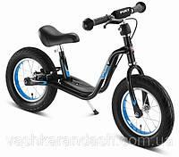 Велобег  PUKY  LR XL черный