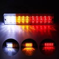 Задние фонари стоп сигнал 12 В/24 20 LED, фото 1