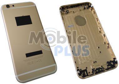 Задняя крышка для iPhone 6 Gold