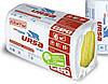 Минеральная вата URSA Универсальные плиты Теплозвукоизоляция размер 1250х600х50 мм. упаковка 9 м2