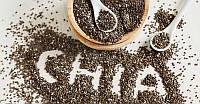 Чиа семена, 50 грамм