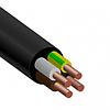 ВВГнг 4х10 ЗЗЦМ кабель с медными монолитными жилами