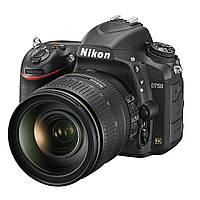 Nikon D750 + 24-120mm black KIT (VBA420K002) &lt,укр&gt,