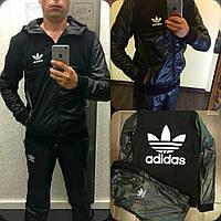 Куртка ветровка мужская Adidas