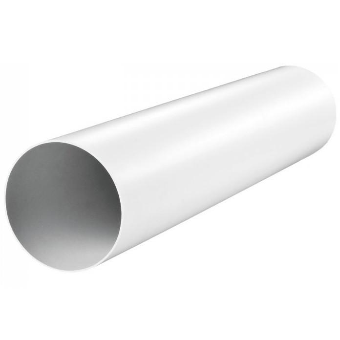 Канал Пластивент, D=100 мм, L=0,5 м