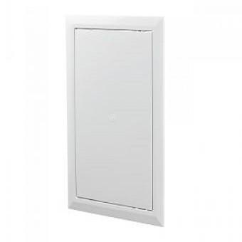 Дверцы ревизионные, Д 300*600 (з/п), пластик.