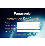 Ключ-опция Panasonic KX-NSM501X для KX-NS1000, 1 IP PT
