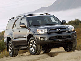 Toyota 4-Runner (2003-2009)