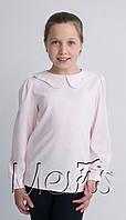 Блуза для девочки Mevis 1976 -02