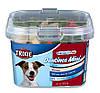 Лакомство Trixie Dentinos Mini для мелких собак вегетарианское, 140 г