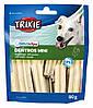 Лакомство Trixie Dentros Mini для собак жевательное, с курицей, 60 г