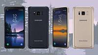 Samsung представила Galaxy S8 Active