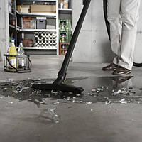 Пылесосы для влажной и сухой уборки