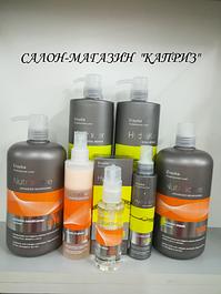 Косметика для догляду за волоссям ERAYBA