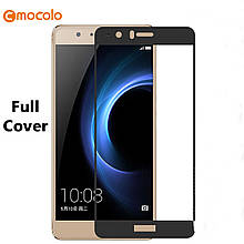 Защитное стекло Mocolo 2.5D 9H на весь экран для Huawei Honor 9 черный