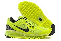 Кроссовки Nike Air Max 2013 Green Light, фото 1