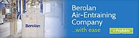 Воздухововлекающая добавка Berolan ® LP 50