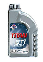 Fuchs Titan GT1 Pro 229.6 5w-30 1L