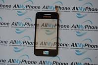 Сенсорный экран для мобильного телефона Samsung S5830i Galaxy Ace Black