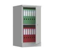 Шкаф  металлический архивный ШМА 1-472