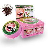 Отбеливающая зубная паста Rasyan Herbal Clove Toothpaste