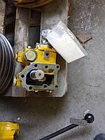 Сервомеханизм управления сцеплением на бульдозер Т-130, Т-170, Б10М 50-15-118СП