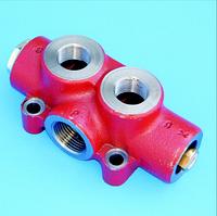 Селекторный клапан VDMR Hyva