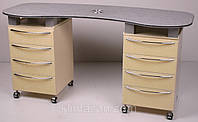 Маникюрный стол De Lux, фото 1