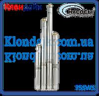 Насос погружной центробежный 75SWS 1,2-45-0,37 + кабель Насосы +