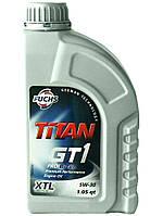 Fuchs Titan GT1 Pro B-Tec 5w-30 1L