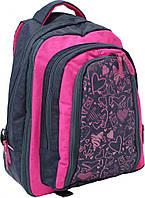 Школьный рюкзак  современного дизайна, фото 1