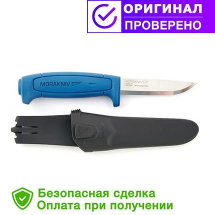 Туристический нож мора Basic 12241, фото 2