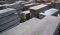 Полоса (лист) сталь У8А толщ. 30мм