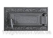 Зольные дверцы Halmat DPK6 H1607