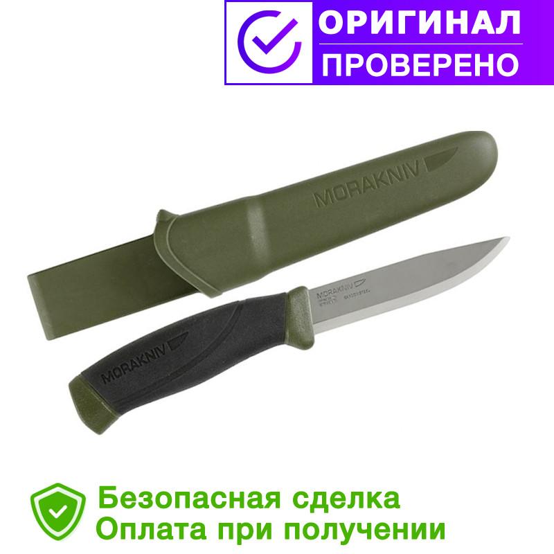 Нож Mora Companion MG Stainless Steel (11827)