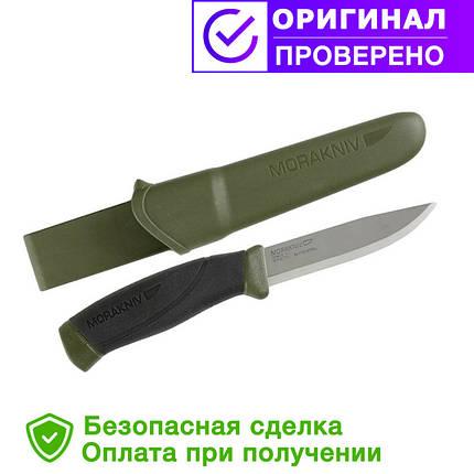 Нож Mora Companion MG Stainless Steel (11827), фото 2