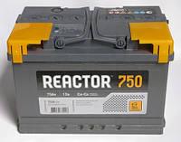 Аккумулятор Reactor 6СТ-75