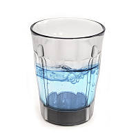 ICEBERG, стакан не проливающийся 0,28 л, Tritan, BPA Free-517, под гравировку логотипа, фото 1