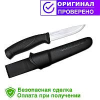 Туристический нож мора Companion Black 12141 Morakniv