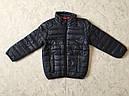 Демисезонные куртки для мальчиков GLO-STORY 98-128 р.р, фото 2