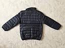 Демисезонные куртки для мальчиков GLO-STORY 98-128 р.р, фото 5
