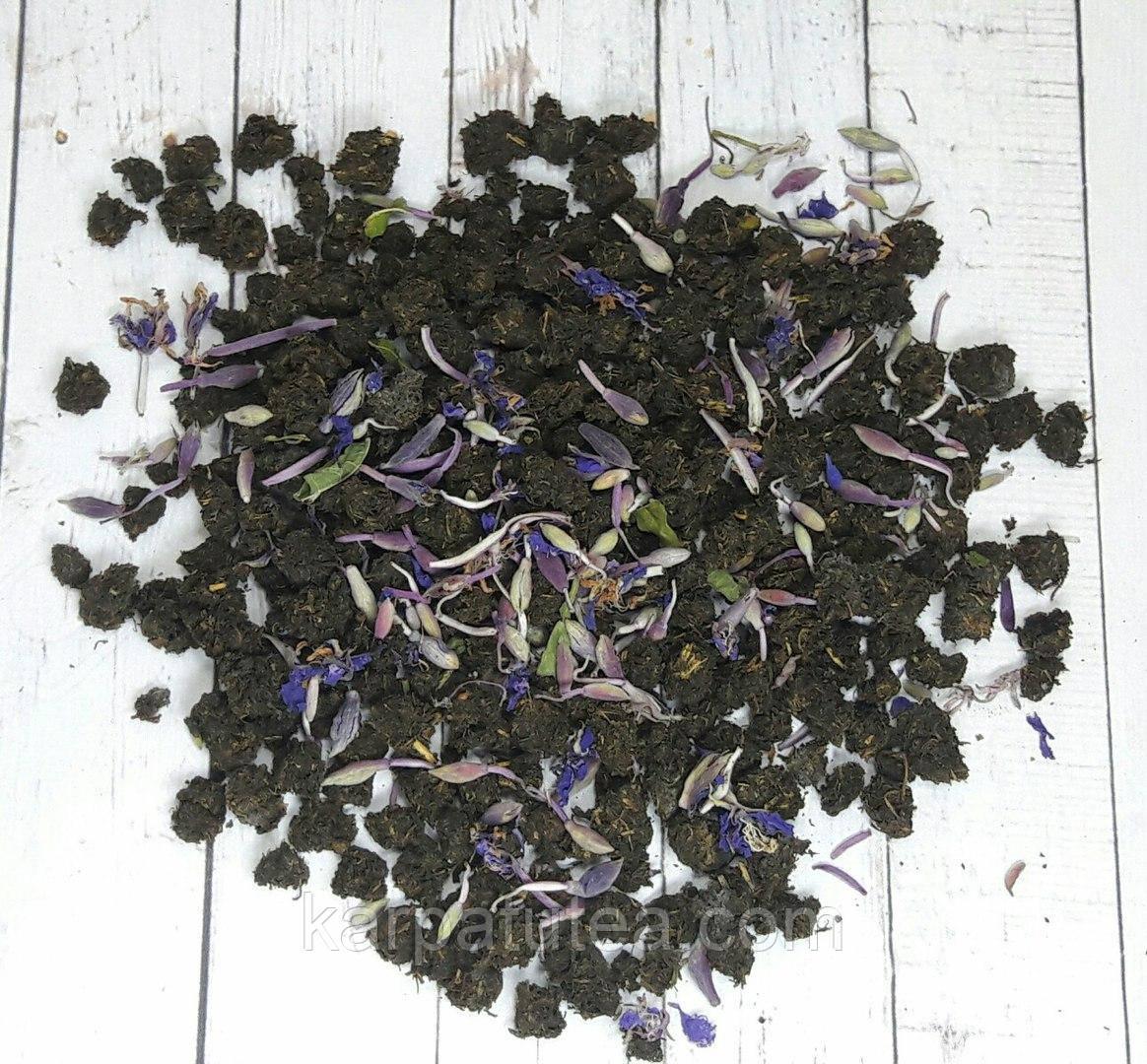 Ферментований іван-чай гранульований 2018