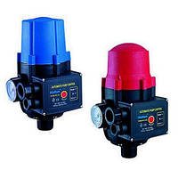 Автоматический контроллер давления РС 13