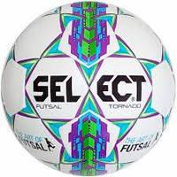Мяч футзальный Select Tornado