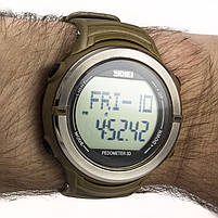 Часы спортивные Pulse Skmei Арт. 1111CF, фото 4